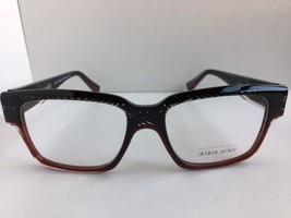 New ALAIN MIKLI A 03044 A03044 C024 53mm Eyeglasses Frame France - $201.77