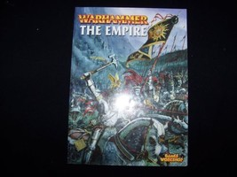 Warhammer Armies The Empire Games Workshop game... - $9.99