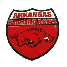 Arkansas Razorbacks Interstate Sign [Misc.] - $9.56