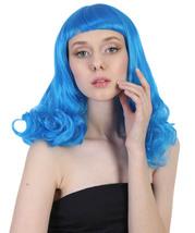Blue Angel Wig HW-032 - £20.49 GBP+