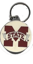 Mississippi State Bulldogs Keychain [Misc.] - $5.69