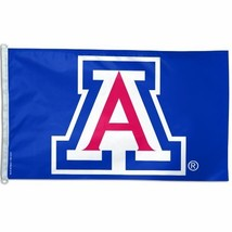 NCAA Arizona Wildcats 3-by-5 foot Flag [Sports] - $24.38