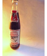 Collectible Coke Bottle, 1979 Bear Bryant Alabama Coke Sports Vintage Soda - $22.00