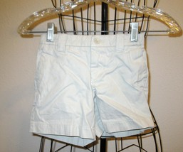 Adorable Beige Shorts by Gap Child Size 6S Nice! #X71 - $6.99