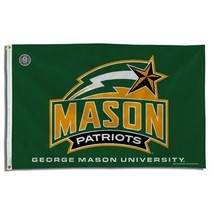George Mason Patriots NCAA 3x5 Flag [Misc.] - $34.66
