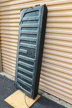 07-14 Chevy Chevrolet Silverado GMC Sierra TailGate Tail Gate image 12