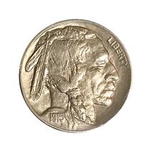 1915 P Buffalo Nickel - Gem BU / MS / UNC - $69.45