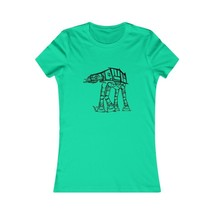 AT-AT Imperial Walker [1] Women's T-shirt - $19.50+