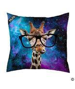 MsMr Throw Pillow Cover Personalized Pillowcase Cover Decorative Soft Cu... - €14,90 EUR