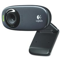 Logitech 960-000585 HD Webcam C310 - Web camera - color - 1.2 MP - 1280 ... - $85.25