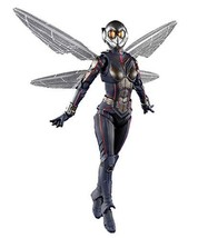 """Bandai Tamashii Nations S.H.Figuarts The Wasp & Stand Set """"Ant-Man and T... - $94.26"""