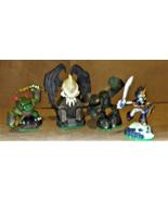 Darklight, Prism Break , Chop Chop and One other Figure from Spyros Adve... - $9.95