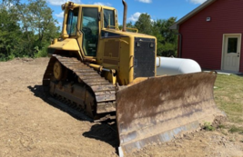 2003 CAT D6N XL For Sale In Indianola, Iowa 50125 image 6