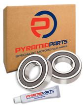 Front Wheel Bearings & Seals KOYO for Yamaha YBR125 all Models - $9.30
