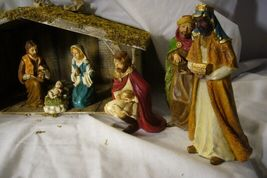 Bethany Lowe Nativity and Creche image 7