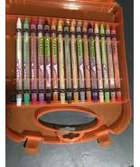 Crayola Twistables colored pencils 16 Count And Crayons 20 Count Bundle - $14.84