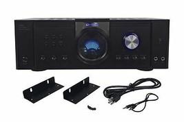 Open Box 2500 watt Technical Pro DJ system Amplifer,2 Speakers, Microphone. image 2