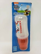 Nickelodeon Paw Patrol 11 oz. Soft Spout Spill-Proof Feeder - New - $9.99