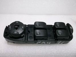 02-03-04-05-06-07-08 Jaguar X TYPE/ Master Power Window SWITCH/ Control - $42.08