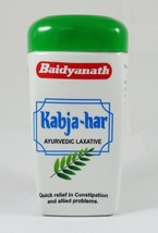 Kabja-Har | Baidyanath Herbal | curing constipation | 100gm | free shippig - $7.40+