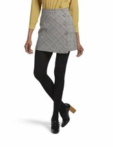 HUE Brushed Sweater Tights Size Small / Medium Black - NWT - $4.70