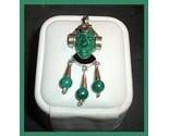 A aztec jade onyx ss pendant thumb155 crop