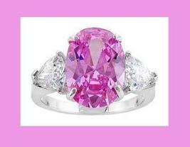 1 pink   white cz ring small thumb200