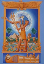 Rare10 Haunted Ring of Egyptian Djinn Power ASTAL TIME WISH MONEY LOVE M... - $188.22