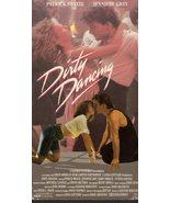 Dirty Dancing (VHS Video) - $3.95