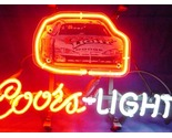 If017 coors light nascar  40 sterlin marlin bar neon light sign 13   x 9   thumb155 crop