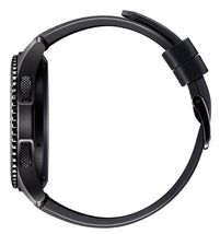 Samsung Gear S3 Frontier Smartwatch SM-R760 Bluetooth Ver. [Dark Gray] Displayed image 3