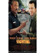 Showtime (VHS Video) - $5.75