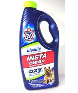 Woolite Insta Clean Oxy Pet Stain Destroyers Full Size Machine Formula, ... - $23.79