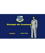STRATEGIC AIR COMMAND~WIDESCREEN~JAMES STEWART~JUNE ALLYSON~REGION FREE DVD - $9.99