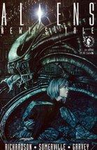Aliens: Newt's Tale #1 (Of Two) /Rare (First Print) Dark Horse Comics [Comic] Jo - $11.83