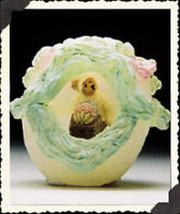 """Boyds Nostalgic Easter Egg """"Benson B. Earsmore"""" #654297- NIB- 2000- Retired - $19.99"""