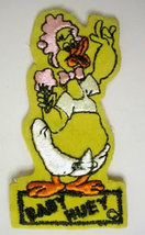 BABY HUEY figural cartoon character  vintage jacket patch - $15.00
