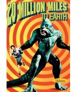 20 Million Miles to Earth DVD  - $9.95