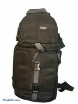Vivitar Sling Camera Backpack for DSLR, Mirrorless Cameras & Laptop (VIV-DKS-15) - $21.04