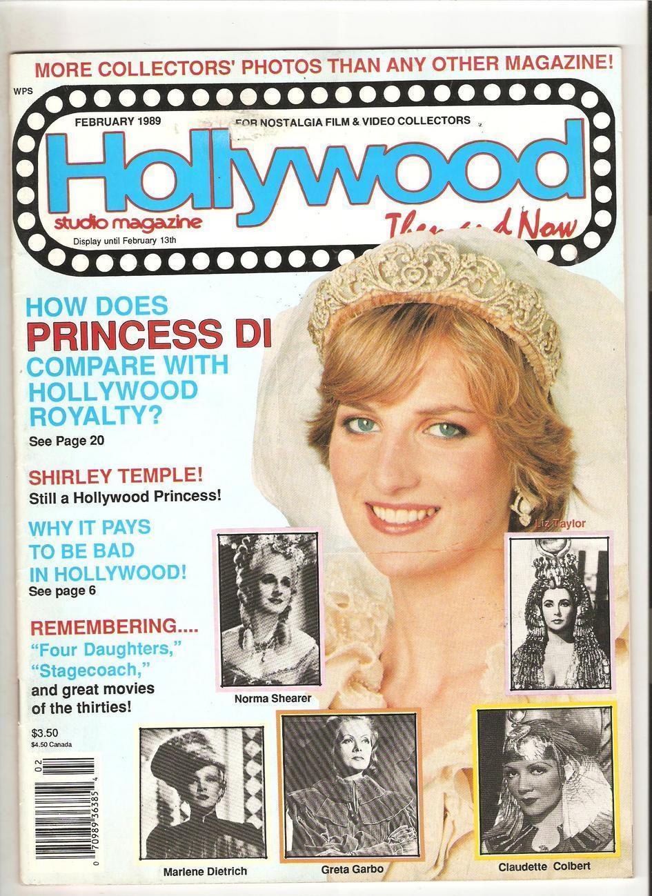 Hollywoodstudiomagazine feb.1989