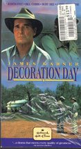 Decoration Day (VHS Video) - $7.00