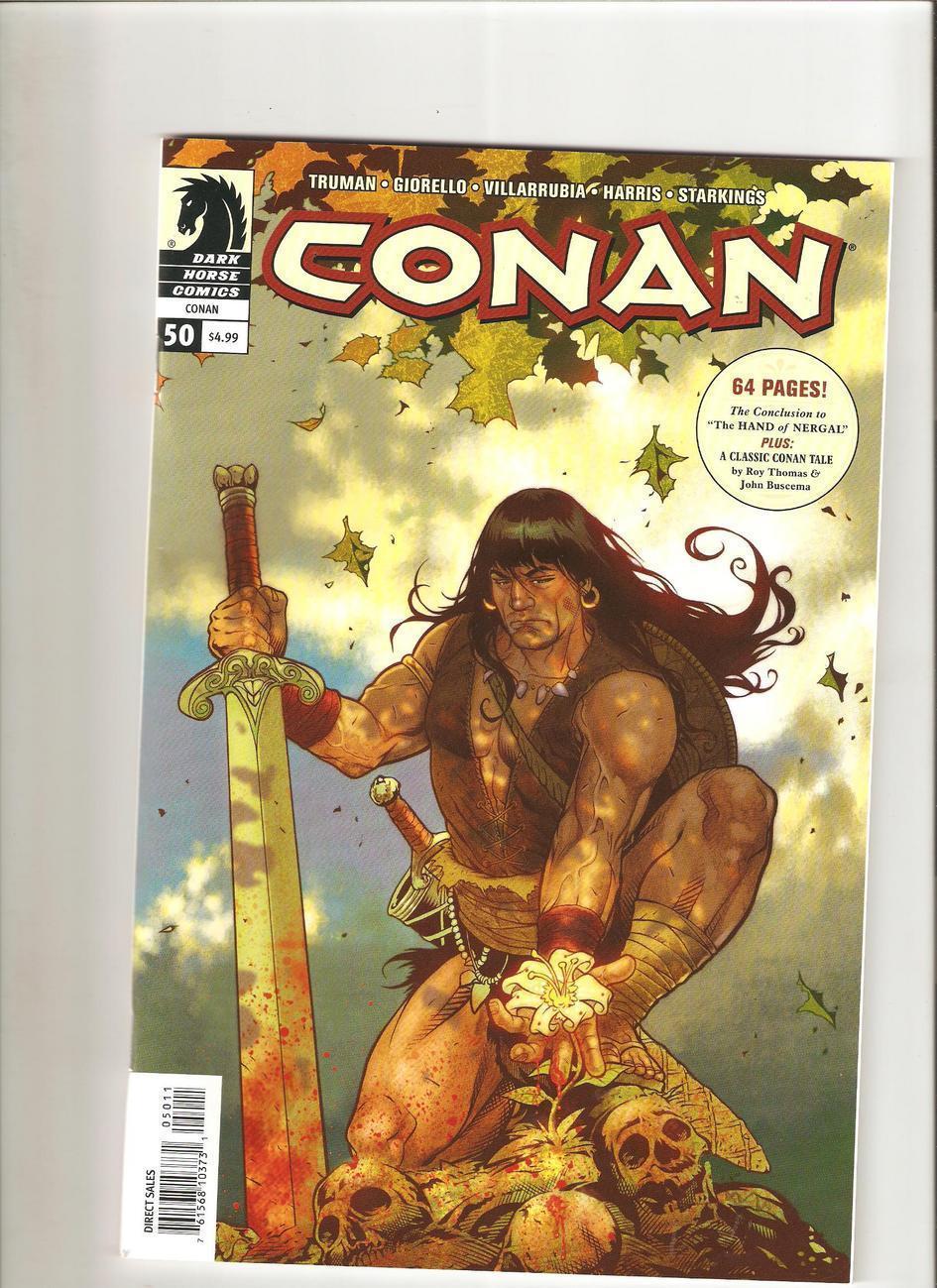 Conan 50