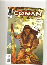 Conan # 50 (May 2008) - $4.95