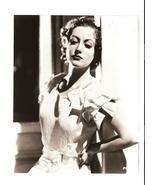 Joan Crawford 8 x10 B&W Photo - $4.95