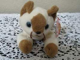Ty Beanie Baby Snip The Siamese Cat 1996 5th Generation USED - $6.92