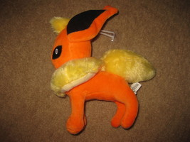 "Pokemon - FLAREON 6-7"" Plush - Window Suction Cup Cling  - $12.99"