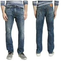 Levi Mens 513 Slim Fit Stretch Jean Color Atom Size W30 x L30 RRP $74.50 - $42.99
