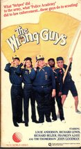 The Wrong Guys (VHS Video) - $7.00