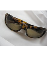 sunglass shades dm New Stylish Amber Sunglasses DM Brand 100% UV Free Sh... - $7.95