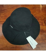 Autrety Double-sided fisherman hat female  wild tide shade face big eave... - $9.99